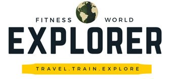Fitness World Explorer