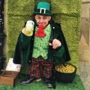 St Patrick's Day Dublin