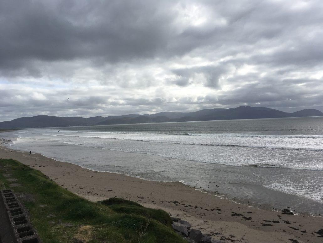 Inch Beach Views