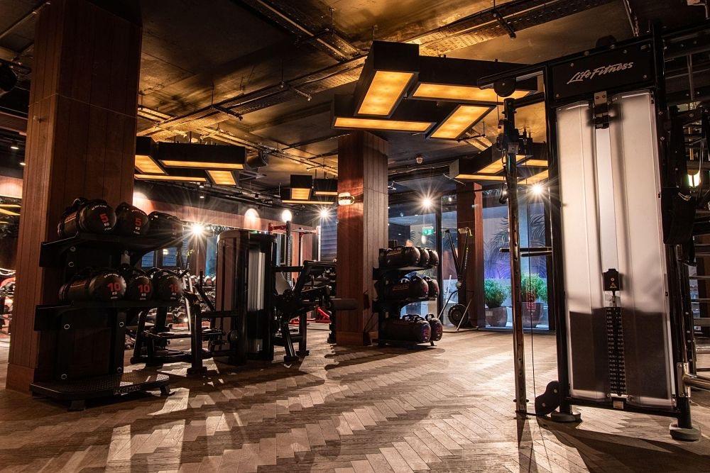 Power Gym Dublin